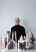 Ringraziamo il grande designer Alessandro Mendini per la collaborazione
