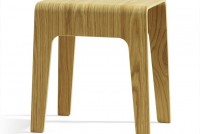 Bimbo stool. Design: Peter Brandt (Svezia)
