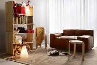 Spin. Design: Staffan Holm (Svezia)